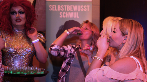 Rainbow Party Wetzlar